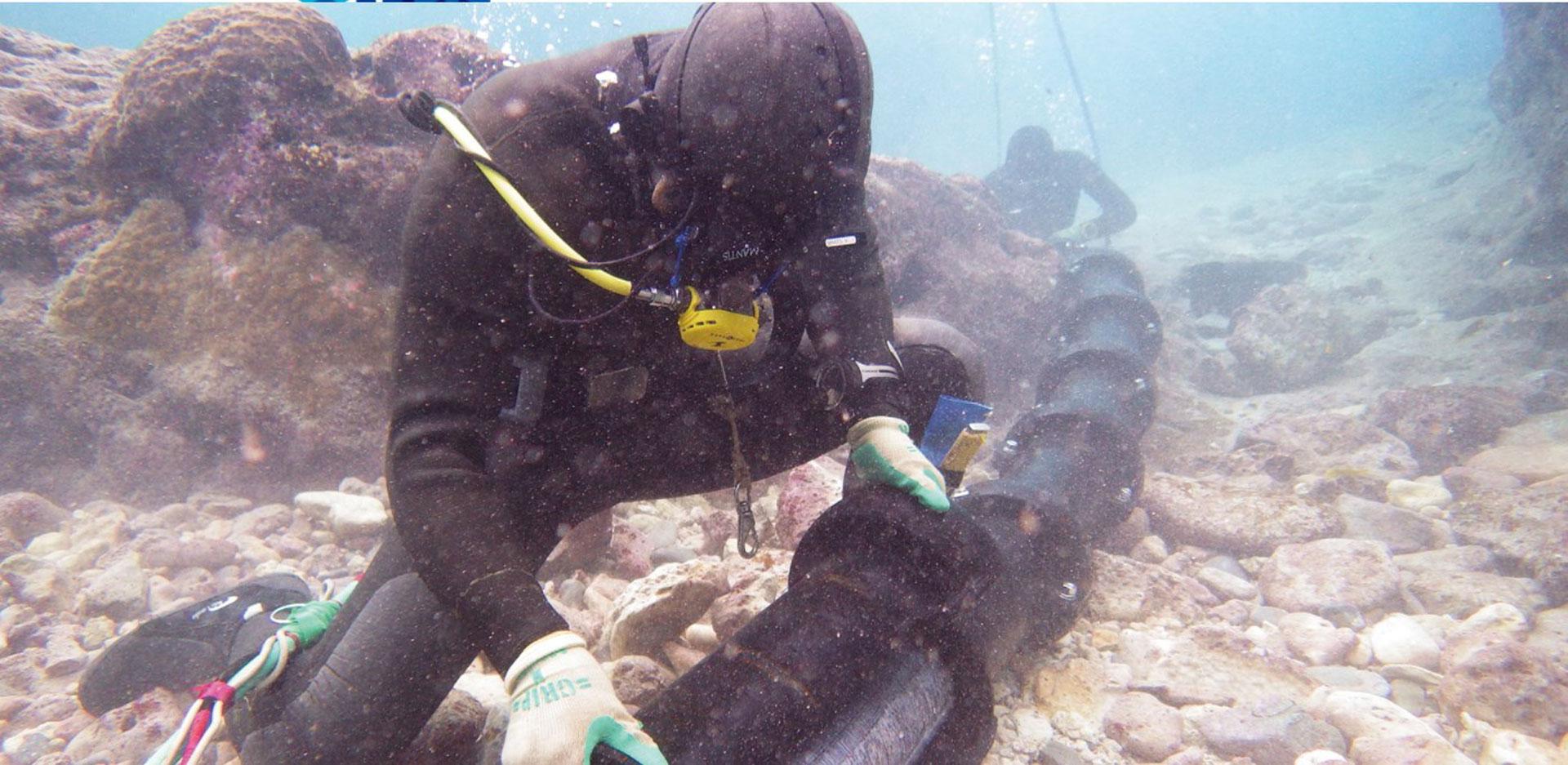 海底ケーブル2